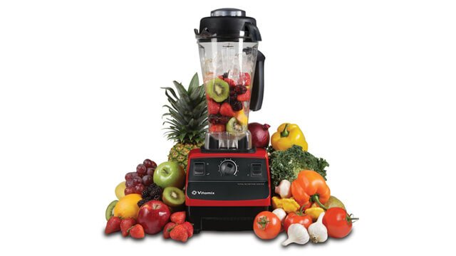 Tools for a raw food kitchen and home vitamix blender forumfinder Gallery