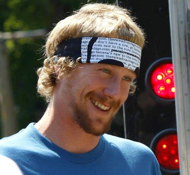 Headshot of Chris Kendall