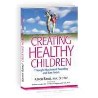 Creating Healthy Children by Karen Ranzi (e-book)