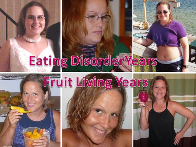 Tasha-Lee-before-and-after-adopting-a-raw-food-diet