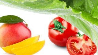 Recipe for Simple, Sweet and Tangy Mango Tomato Dressing from Benjamin Beeler