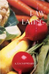 Cover of Raw Eating by A.T. Hovannessian