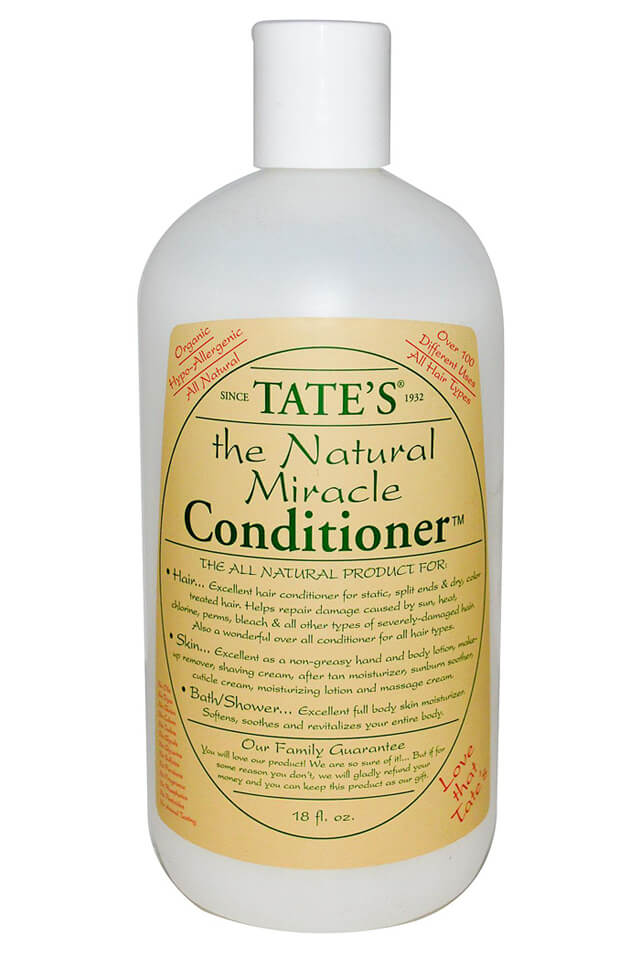 Best Conditioner Natural Whole Foods