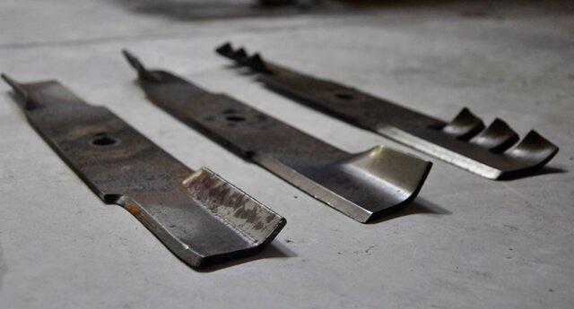 Best Mulching Blades
